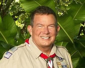 'Friends of Scouting'  banquet scheduled