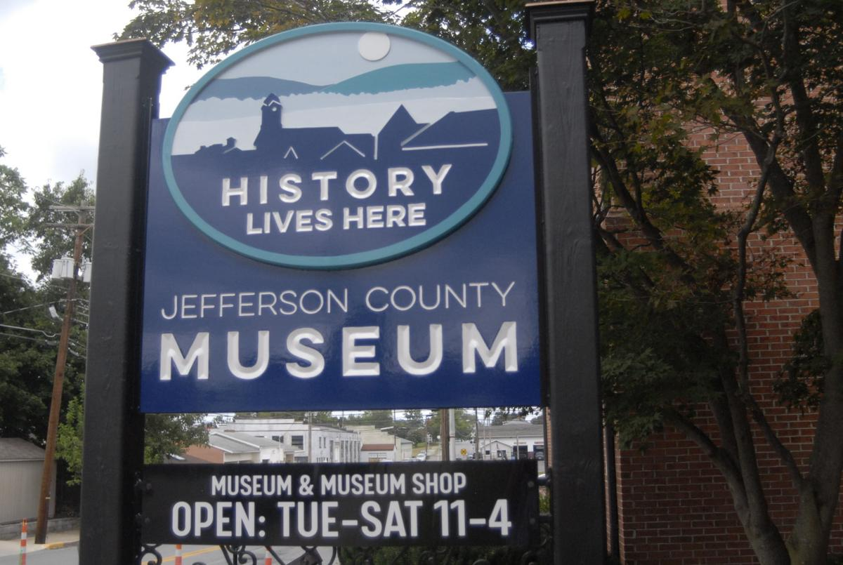 Toys dating to early 20th century on display at Jefferson County Museum