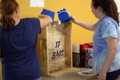JJ Bags
