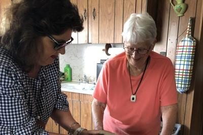 Nonprofits stretch existing resources to meet demands of an aging population