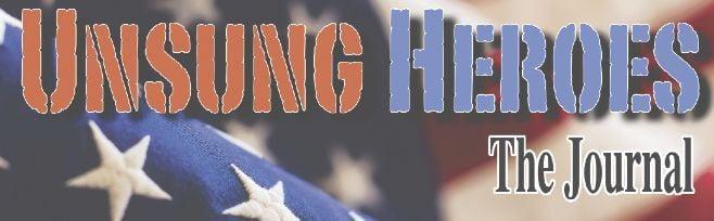 Unsung Hero logo