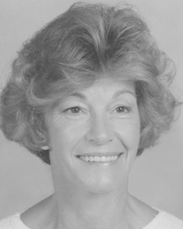 Mary E. Lightner