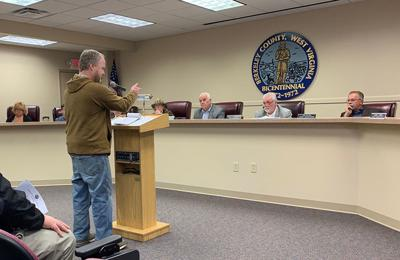 Berkeley Co. council hears more concerns from citizens regarding Stormwater management tariff
