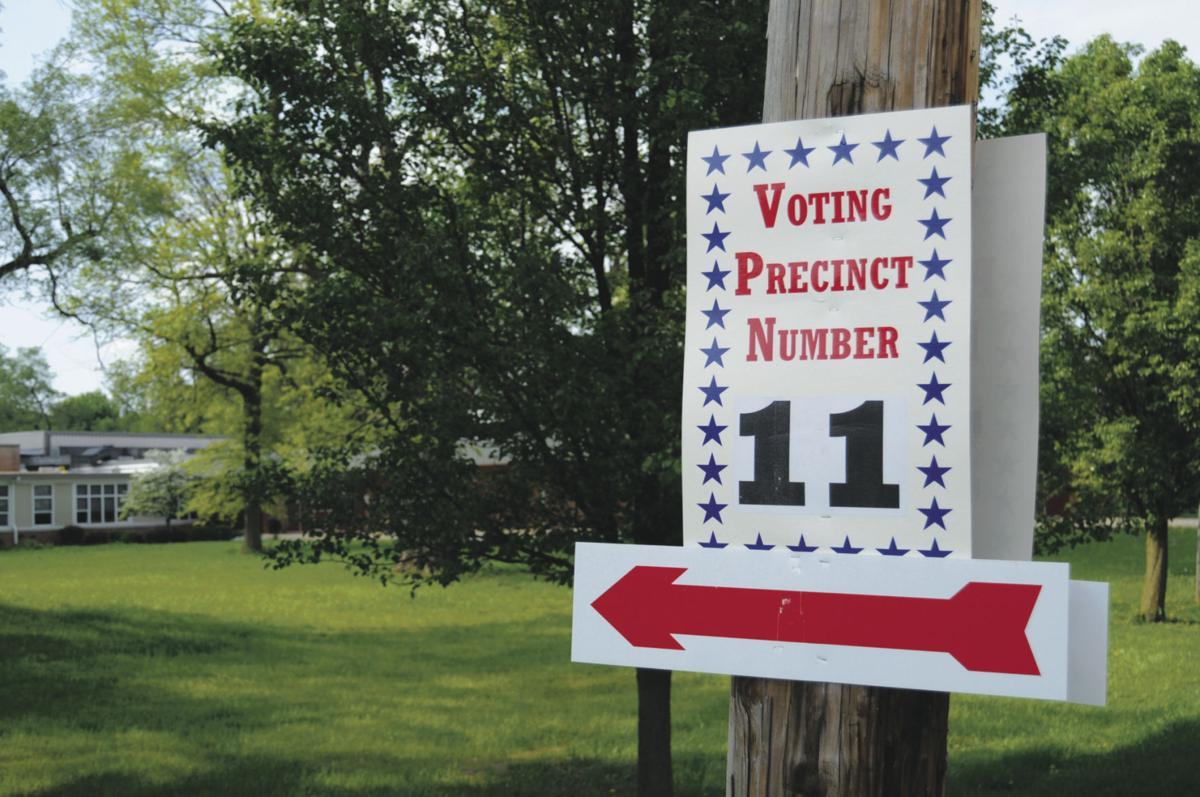 Polls open for state, local primaries today | Local News