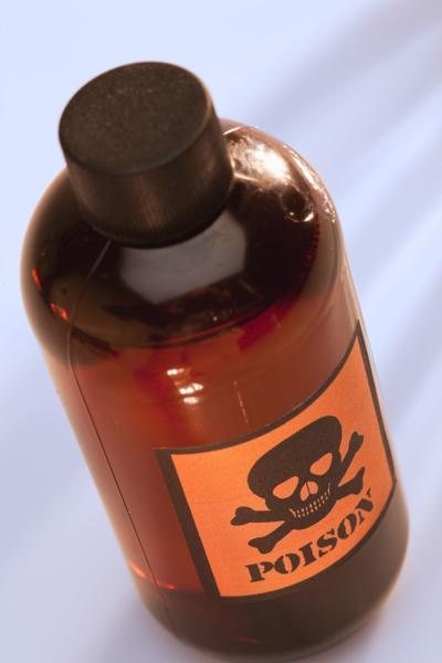 Poison stock