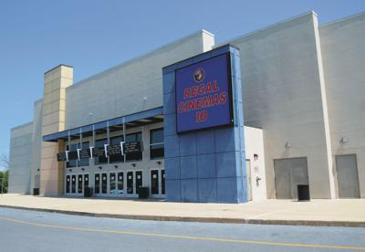 Screens to go dark at Regal Cinemas 10 | Local News | journal-news net