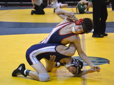 Five for fighting: Panhandle athletes vying for state titles on mat