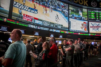 County, towns lose thousands as casino struggles through pandemic