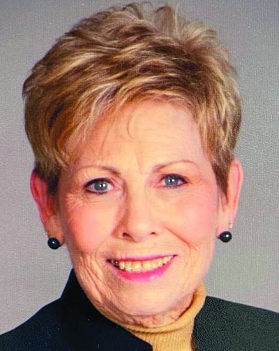 Sandra M. Plumlee