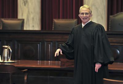 Justice Ketchum resigns as impeachment meetings begin