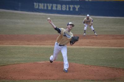 Shepherd baseball 3/10