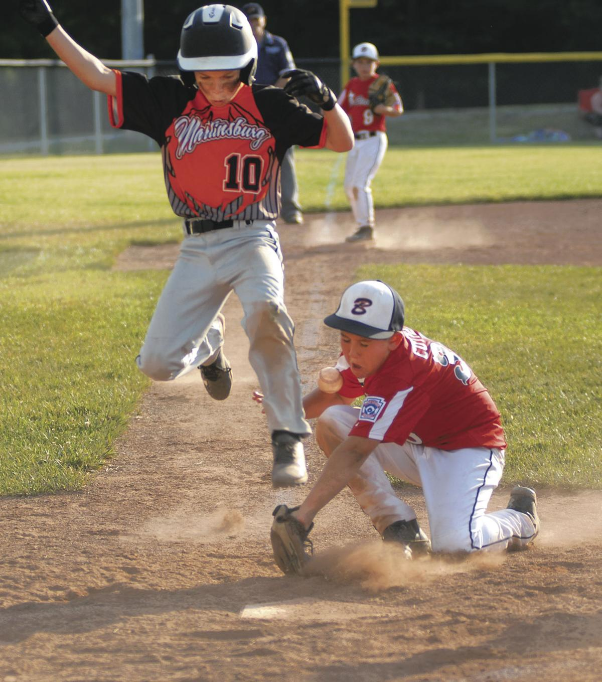 Tournaments set to begin for Little League