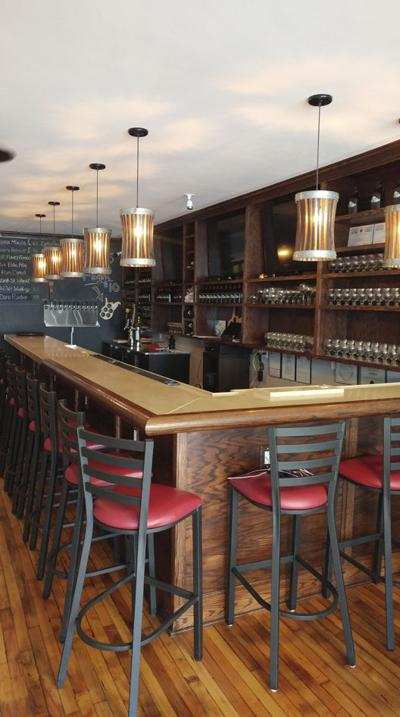 Brewery opens in Charles Town, hosts community party