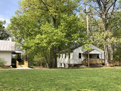 Camp Frame adds improvements