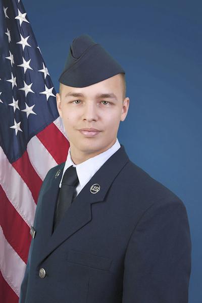 Former Mussleman student graduates military training