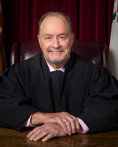 Judge Jim Douglas