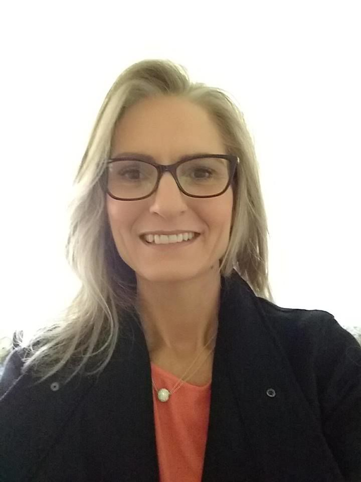 Cheryl Lynn Hess-Saliba and Larry D. Kump