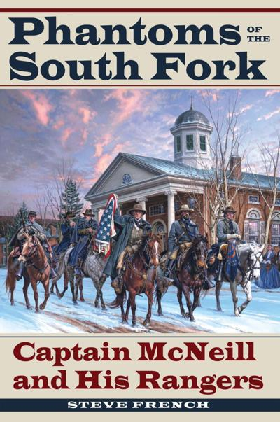 Civil War's McNeill & his Rangers chronicled in new book