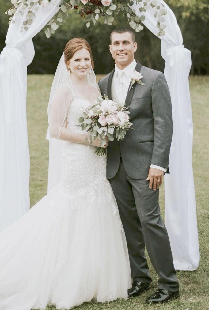 Megan Elise Freiler  &  James Andrew Carrier