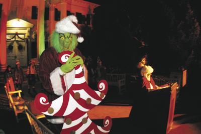 Shepherdstown kicks off Christmas with tree lighting event