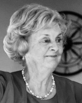 Thelma R. Wright
