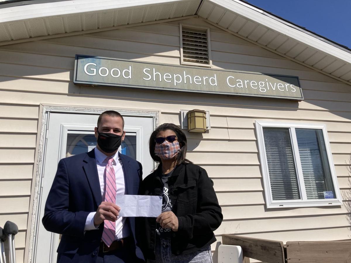 Good Shepherd Caregivers