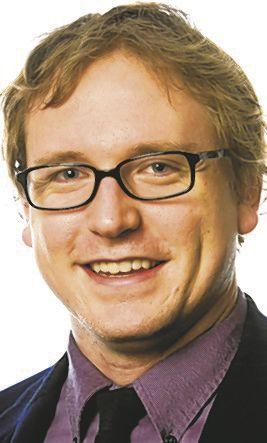 Colin McGuire