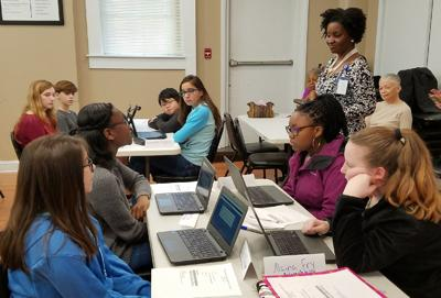 BCS introduces updated equity-inclusion program