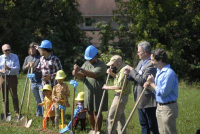 Habitat for Humanity breaks ground for second ever Jefferson County partner build