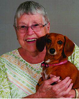Dorothy G. Parrotte