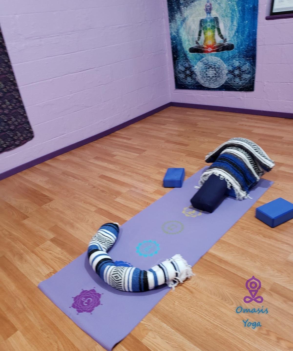 Omasis Yoga