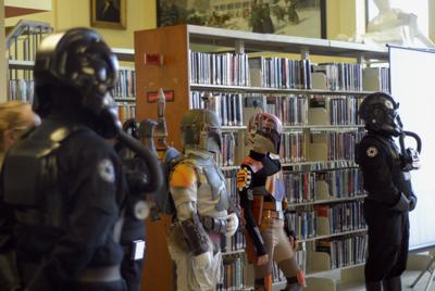 Martinsburg Public Library hosts Comic Con event | Journal