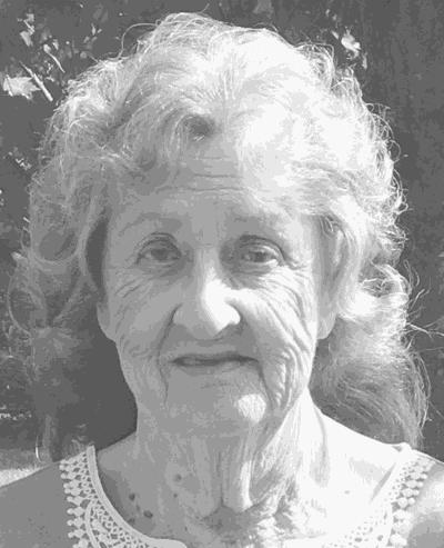 Doris V. Likens