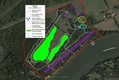Moulton Park Expansion
