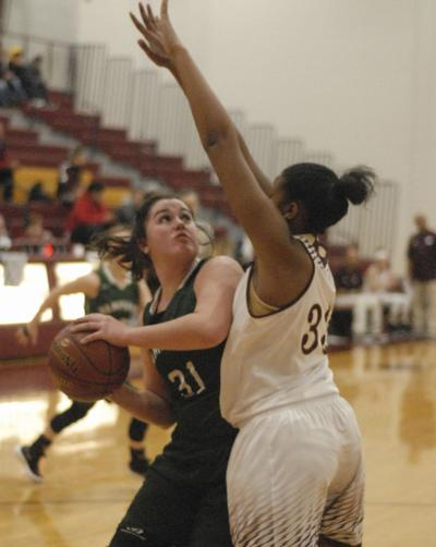 AOW: Carl leads Trojans  to perfect 5-0 start