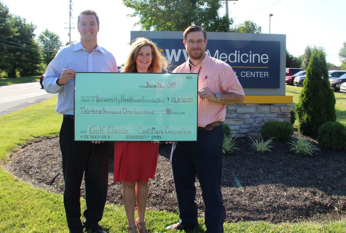 WVU Medicine East Foundation receives donation