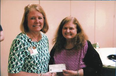 BCARSE Hospice Donation