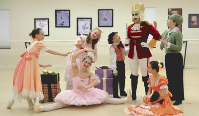Inwood Dance Company presents 'The Nutcracker'