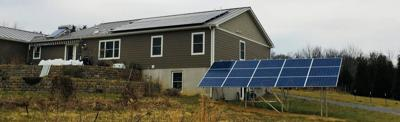 Solar United Neighbors of W.Va. to host open house