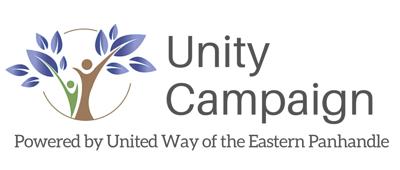 Unity Logo 2