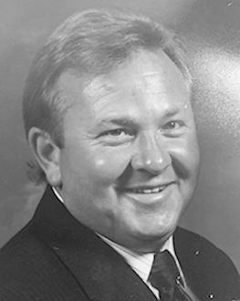 John W. Mahoney