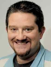 Brett Rose