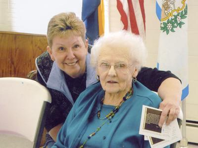 Retired employees meet in April