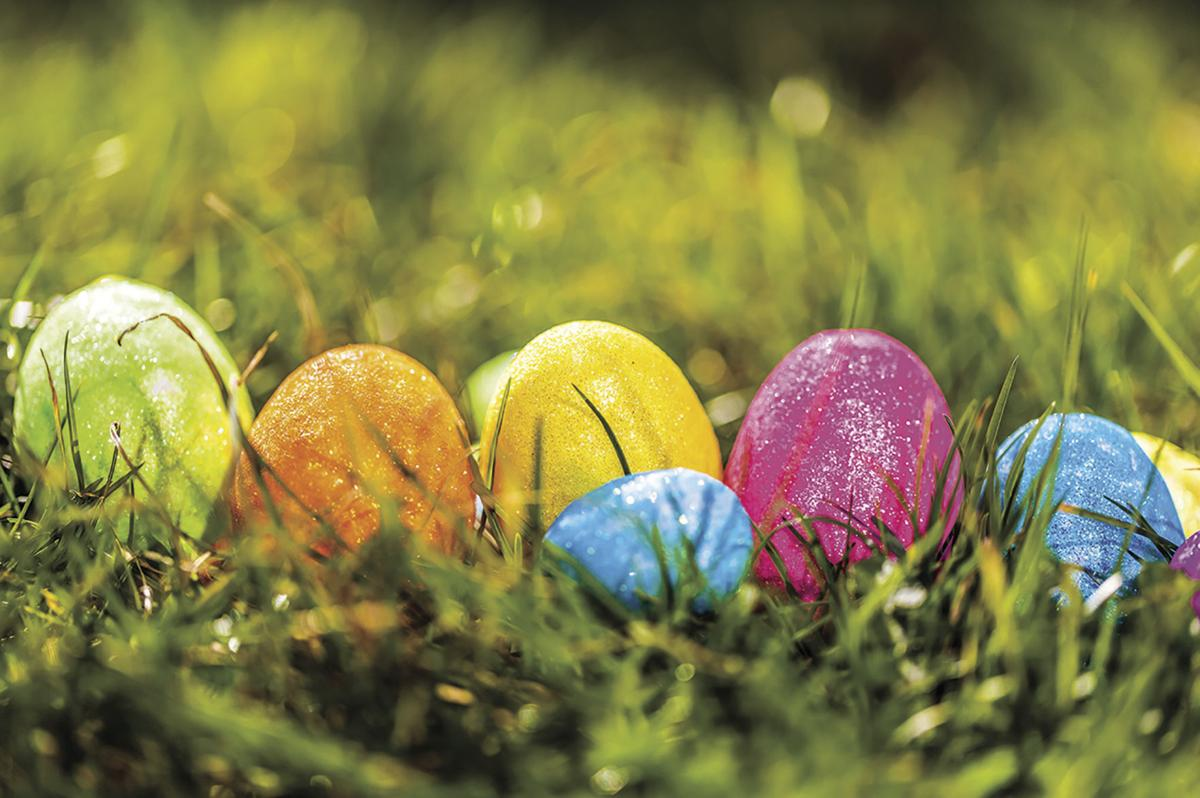 Easter Gifs