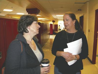 Teacher union head criticizes Jefferson County's online