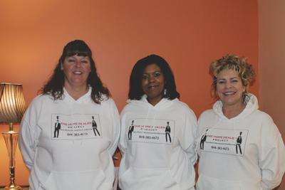 Martinsburg women form group to 'deal in hope'