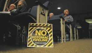 Maryland Board of Public Works denies TransCanada pipeline