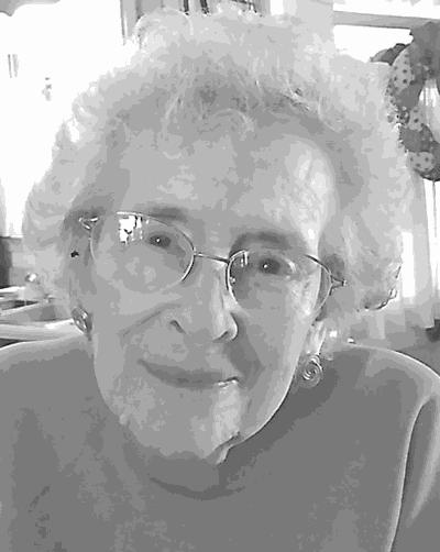 Betty J. Custer