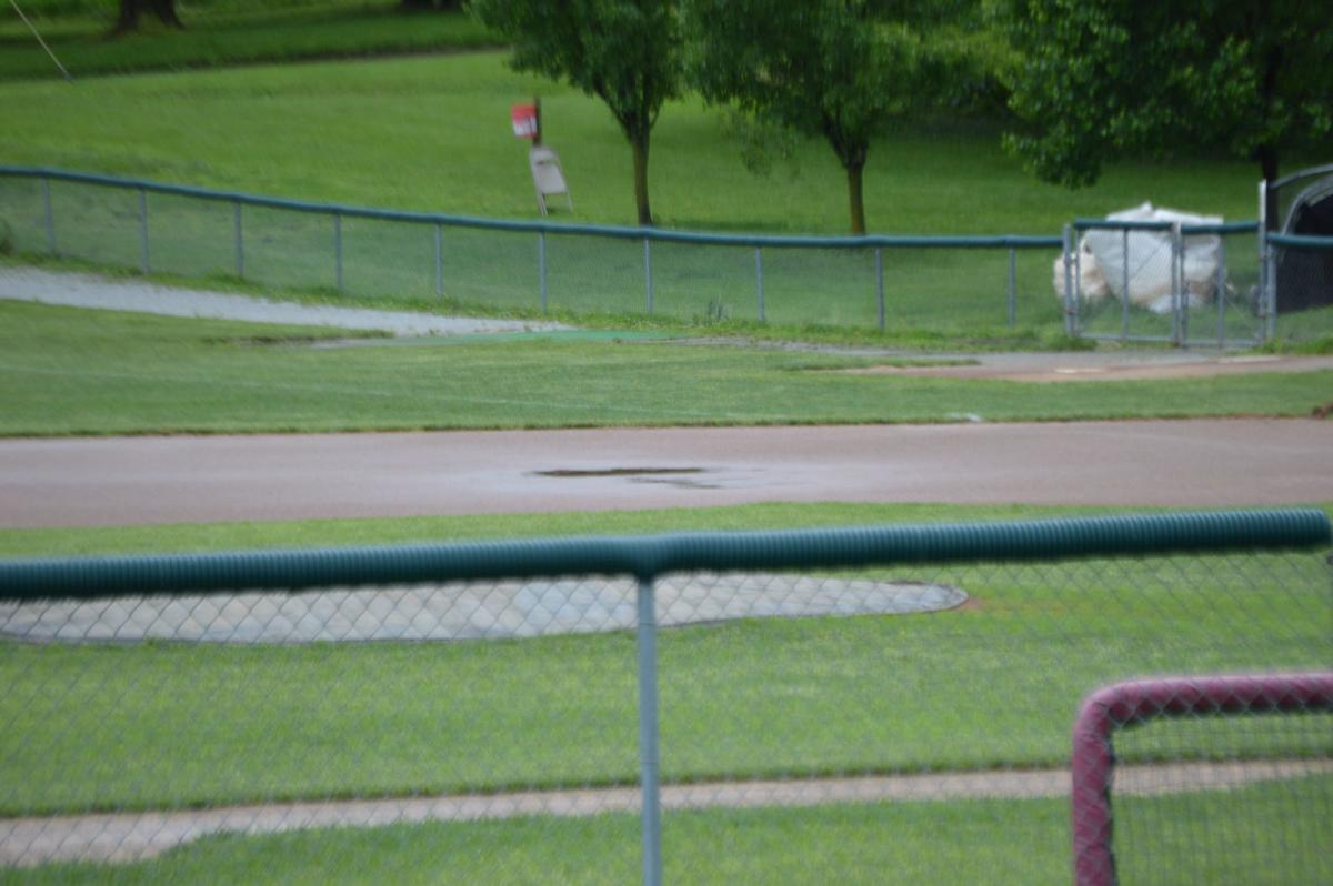 Jefferson baseball field 2