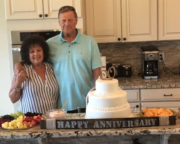 50th Anniversary 2019
